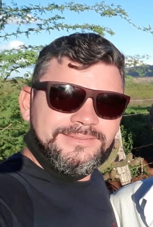 Foto Perfil Emerson Barros Gusmão