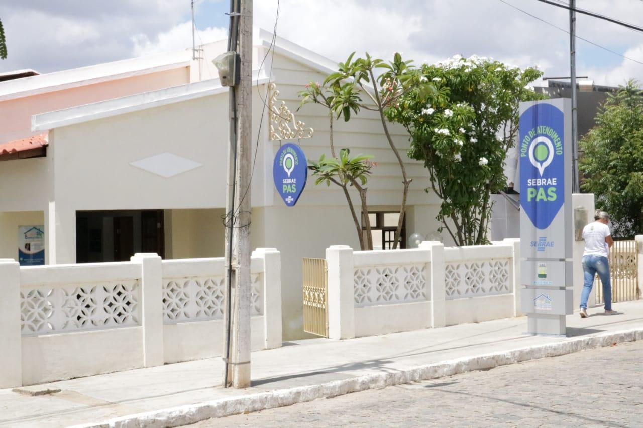 Casa do Empreendedor de Cabaceiras auxilia MEIs para entrega da Declaração Anual de Faturamento de 2021